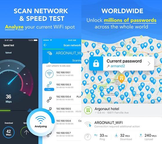 5 ứng dụng tìm Wi-Fi miễn phí tốt nhất cho Android - 2