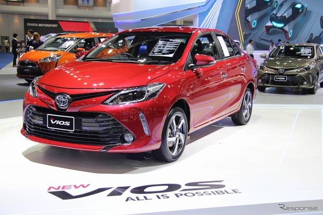 Hơn 25.700 xe Toyota đến tay khách hàng Việt trong 6 tháng đầu năm 2018 - 2