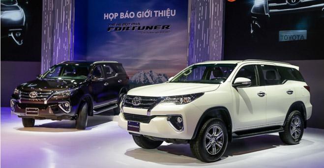 Hơn 25.700 xe Toyota đến tay khách hàng Việt trong 6 tháng đầu năm 2018 - 5