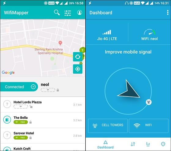 5 ứng dụng tìm Wi-Fi miễn phí tốt nhất cho Android - 4