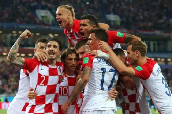 Dân số ngang một tỉnh VN, vì sao Croatia vào tới chung kết World Cup? - 1