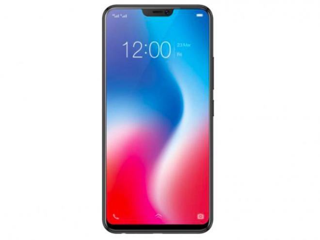 Top smartphone phân khúc 7 triệu đồng - 4