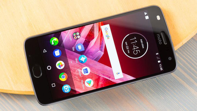 Top smartphone phân khúc 7 triệu đồng - 6