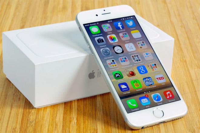 Top smartphone phân khúc 7 triệu đồng - 3