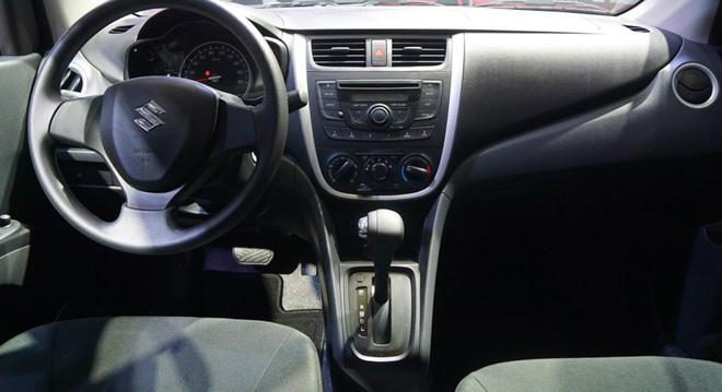 Suzuki Celerio 2018 có thêm phiên bản giá rẻ từ 329 triệu đồng - 6