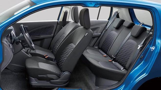 Suzuki Celerio 2018 có thêm phiên bản giá rẻ từ 329 triệu đồng - 2