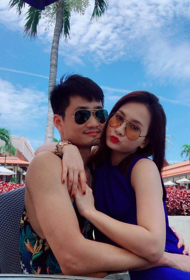 """Nghi án Bảo Thanh và vợ chồng Việt Anh lên mạng """"đá xéo"""" lẫn nhau - 1"""