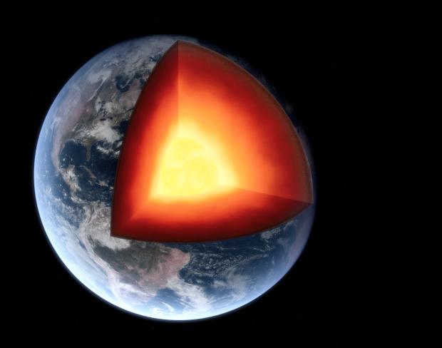 Phát hiện 1 ngàn triệu triệu tấn kim cương, có thể phá hủy kinh tế thế giới? - 2