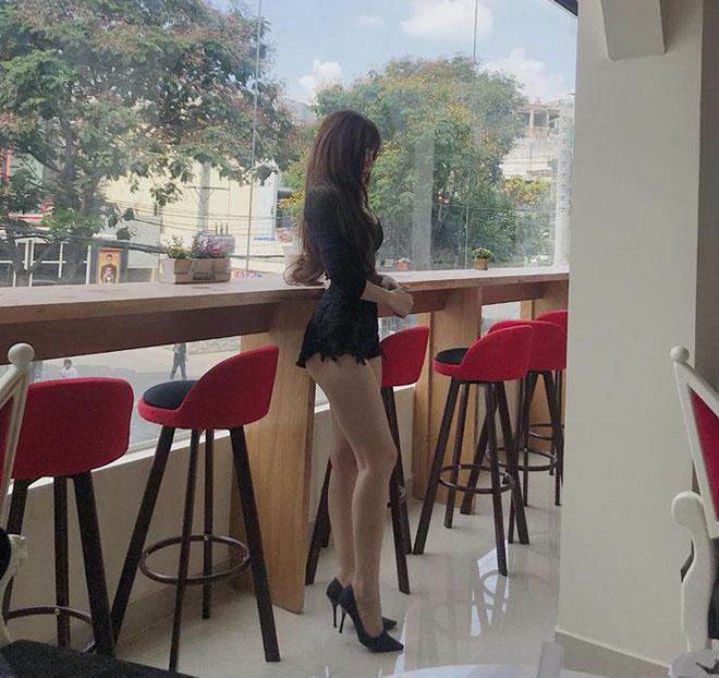 Hot gymer Sài thành: Mặc quần 20cm đi làm, đi học mới hư, phản cảm - 2