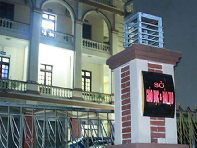 Điểm thực của 3 thí sinh Hà Giang từng lọt top 11 TS có điểm cao nhất cả nước