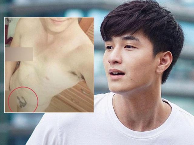 Hot boy bị Việt Hương mắng lại không nghe máy trước nghi án lộ ảnh nóng