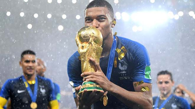 """Real & """"Người thừa kế"""" Ronaldo: Neymar cự tuyệt, chờ """"Hoàng tử bé"""" Mbappe - 3"""