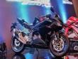 Chi tiết 2018 Honda CBR250RR vừa tiền dân chơi môtô