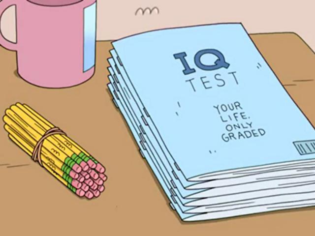 6 câu đố IQ có thể phân biệt được trí tuệ thiên tài và người thường