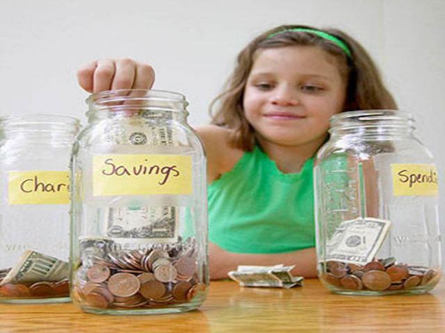 Trẻ sẽ khó thành công nếu không được dạy 11 bài học về tiền bạc sau đây