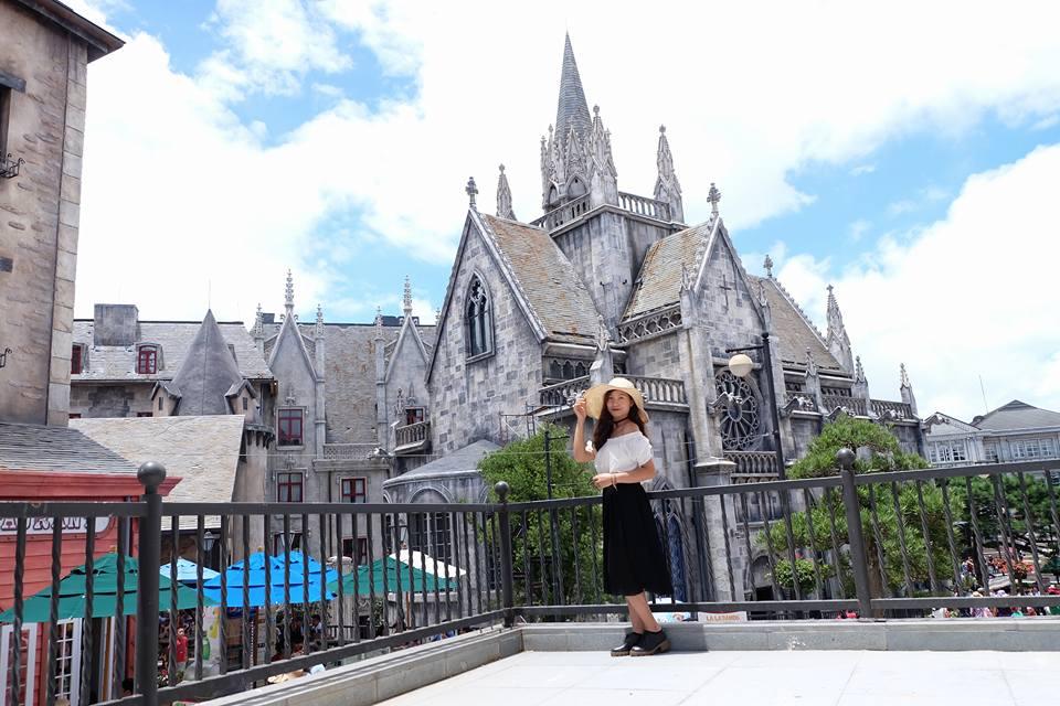 Giới trẻ đứng ngồi không yên với 5 điểm chụp hình sống ảo ở Đà Nẵng - 13