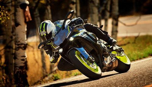 Ra mắt Yamaha YZF-R1S 2018 giá 349 triệu đồng, đấu BMW S 1000 RR - 3