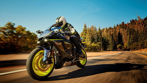 Ra mắt Yamaha YZF-R1S 2018 giá 349 triệu đồng, đấu BMW S 1000 RR - 1