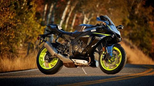 Ra mắt Yamaha YZF-R1S 2018 giá 349 triệu đồng, đấu BMW S 1000 RR - 4