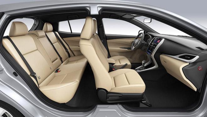 Toyota Yaris 2018 chính thức về Việt Nam, giá 650 triệu đồng - 13
