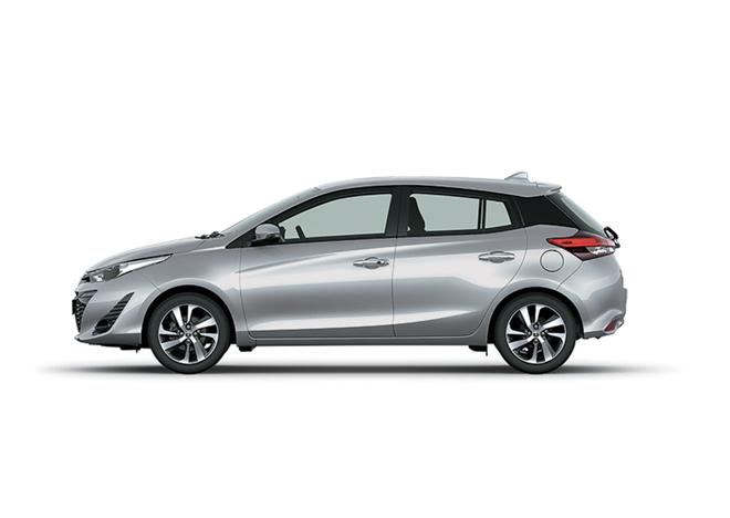 Toyota Yaris 2018 chính thức về Việt Nam, giá 650 triệu đồng - 2