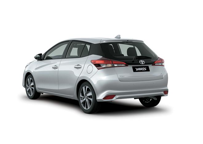 Toyota Yaris 2018 chính thức về Việt Nam, giá 650 triệu đồng - 7