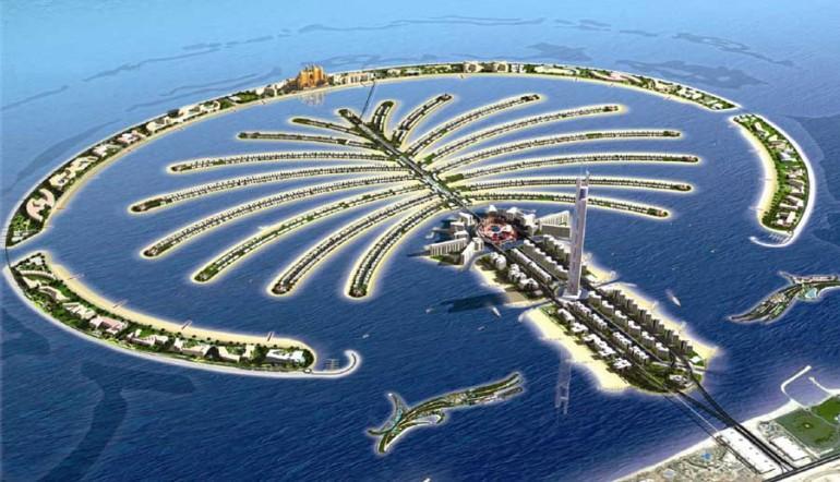 """Dubai - """"thành phố Vàng"""" hấp dẫn du lịch - 4"""