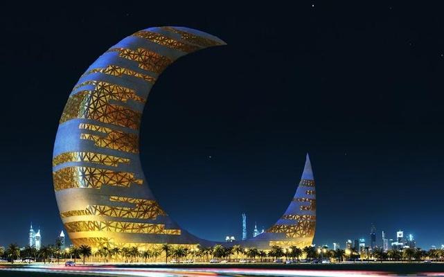 """Dubai - """"thành phố Vàng"""" hấp dẫn du lịch - 7"""