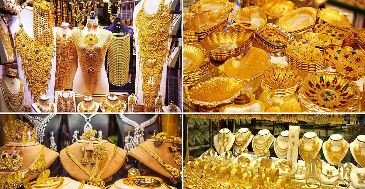 """Dubai - """"thành phố Vàng"""" hấp dẫn du lịch - 8"""