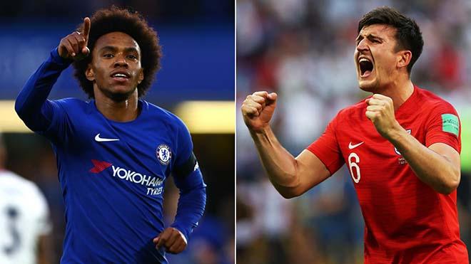"""Ngoại hạng Anh: """"Siêu bom tấn"""" 500 triệu bảng, MU - Chelsea run rẩy - 2"""