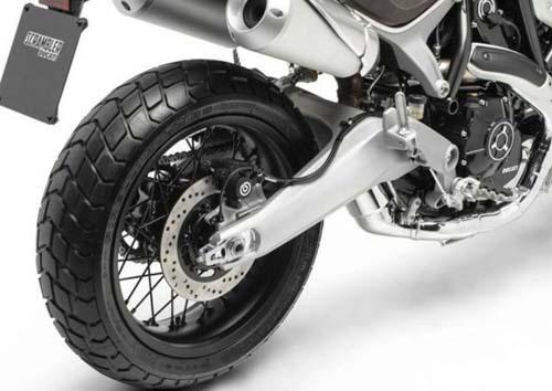 Naked bike mạnh mẽ Scrambler 1100 2018 của Ducati có giá từ 391 triệu đồng - 6