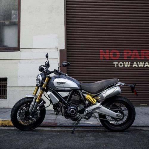 Naked bike mạnh mẽ Scrambler 1100 2018 của Ducati có giá từ 391 triệu đồng - 5