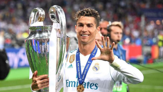 Bonucci về Juventus: Điểm tựa BBC trứ danh, Ronaldo lại đoạt Bóng vàng? - 2