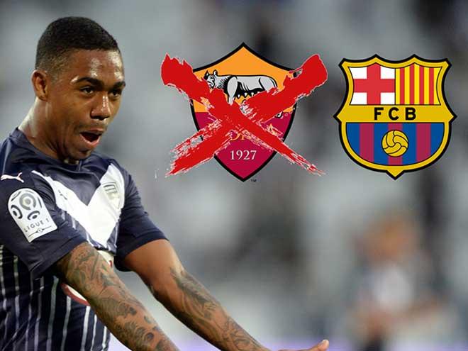 """Barca đẳng cấp """"siêu trộm"""" chuyển nhượng: Tất cả vì mục tiêu cúp C1 - 4"""