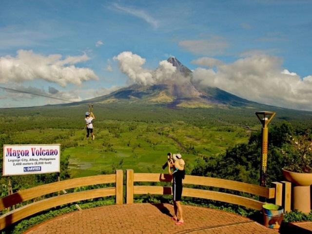 Lý do Philippines lúc nào cũng khiến du khách muốn quay trở lại nhiều lần - 1