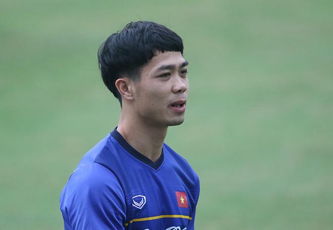 """HLV Park Hang Seo gây sốc: 11 SAO bự U23 Việt Nam """"ra rìa"""" - 1"""