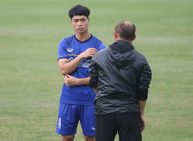 """HLV Park Hang Seo gây sốc: 11 SAO bự U23 Việt Nam """"ra rìa"""" - 4"""
