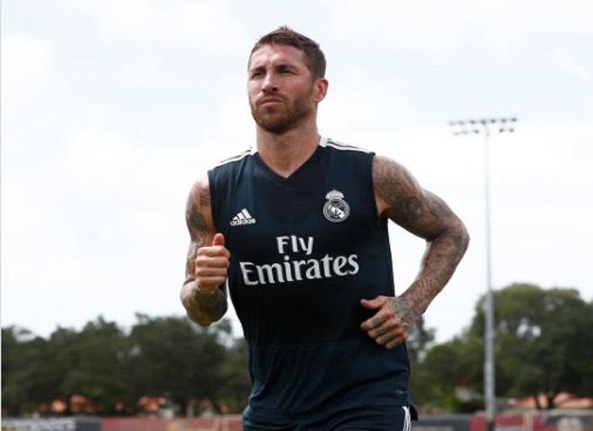 """Real đại loạn hậu Ronaldo: Ramos không vui, công thần thi nhau """"chạy"""" - 1"""