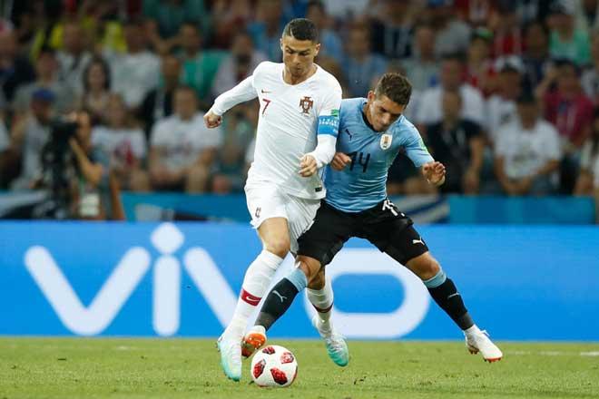 """Liverpool & Arsenal thử lửa: Ra mắt """"siêu người nhện"""" & """"hung thần"""" Ronaldo - 2"""