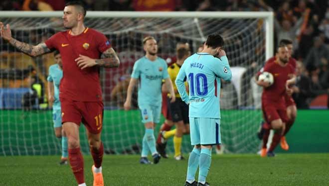 """Barca đẳng cấp """"siêu trộm"""" chuyển nhượng: Tất cả vì mục tiêu cúp C1 - 1"""