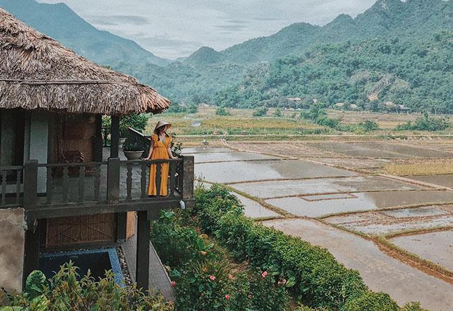 Du lịch Mai Châu: Nghỉ dưỡng 2 ngày 1 đêm giữa núi rừng chỉ với 2 triệu đồng - 10