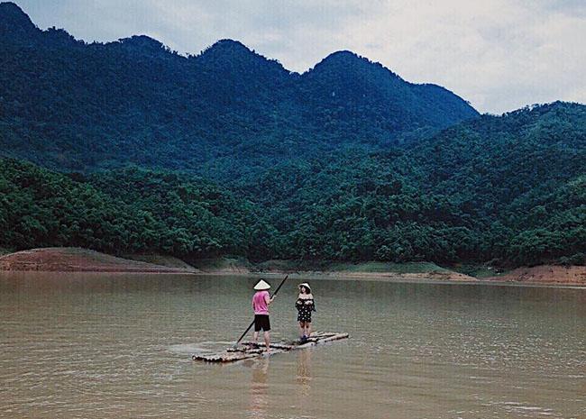 Du lịch Mai Châu: Nghỉ dưỡng 2 ngày 1 đêm giữa núi rừng chỉ với 2 triệu đồng - 4