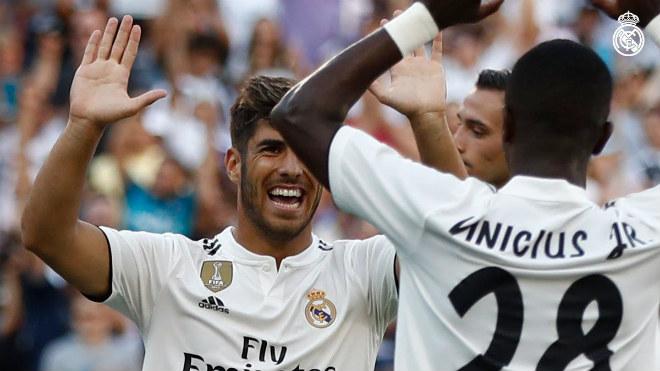 Real Madrid - Juventus: Sao trẻ bừng sáng, ngược dòng tuyệt diệu - 1