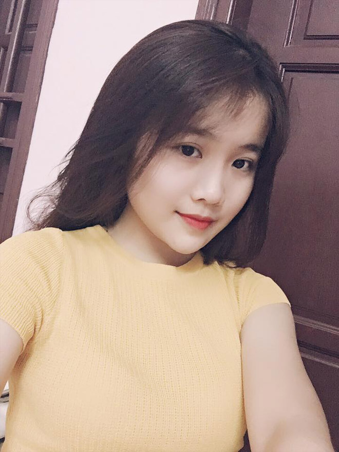 Văn Hậu U23 lập siêu phẩm, bạn gái xinh như hot girl bị săn lùng - 7