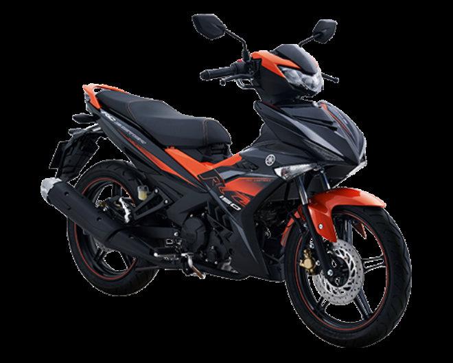 Chi tiết 5 màu, giá bán, thông số của Yamaha Exciter mới - 6