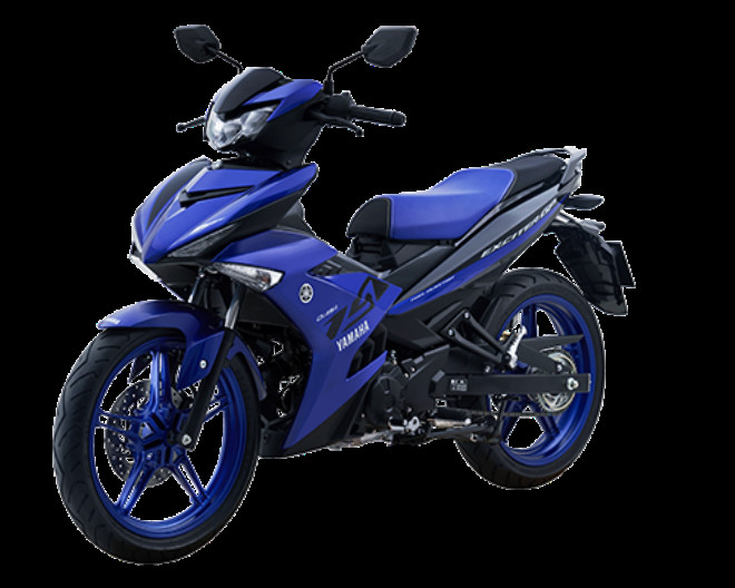 Chi tiết 5 màu, giá bán, thông số của Yamaha Exciter mới - 3