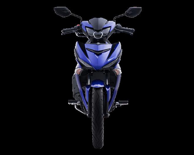 Chi tiết 5 màu, giá bán, thông số của Yamaha Exciter mới - 12