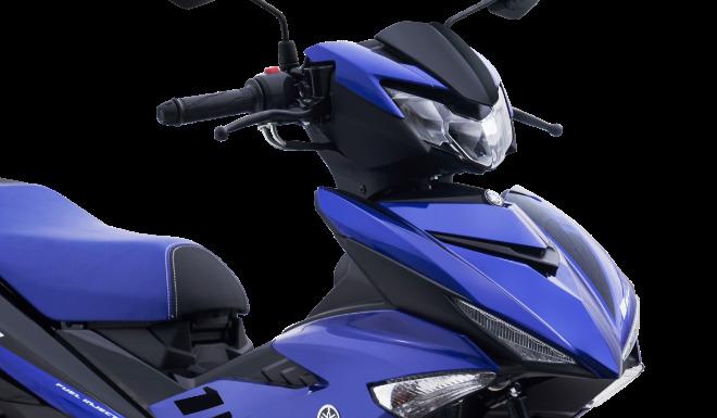 Chi tiết 5 màu, giá bán, thông số của Yamaha Exciter mới - 8