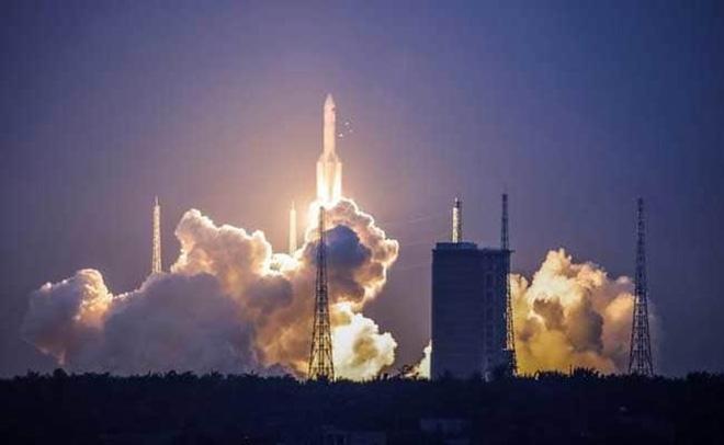 Các hệ thống phòng thủ tên lửa chào thua máy bay siêu âm của Trung Quốc? - 2
