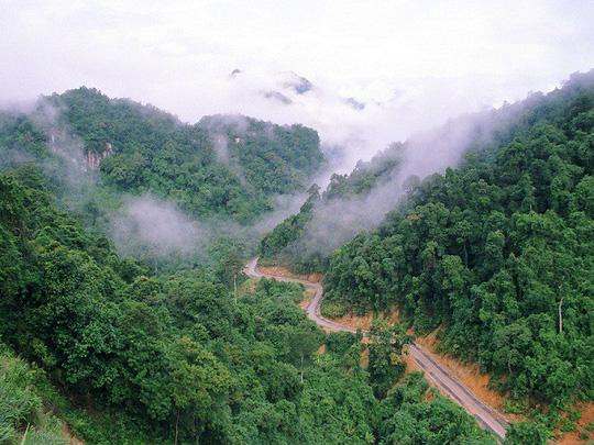 Phát hiện thêm 44 hang động kỳ vĩ ở Phong Nha - Kẻ Bàng - 2